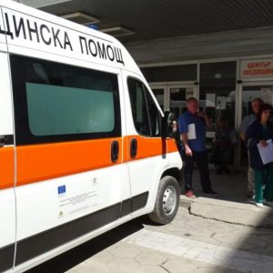 17-годишно момче беше наръгано с нож в Благоевград