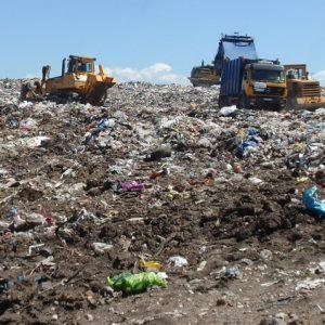 83 млн. лв. погълна сметището на Благоевград, а краят му не се вижда