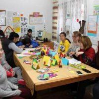 Ученици влязоха в ролята на социални работници в Банско