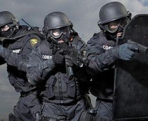 """Акция на прокуратурата в Главна дирекция """"Национална полиция"""""""