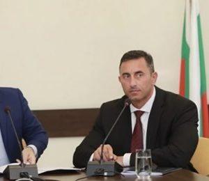 Асен Василев: Ще уволним Румен Спецов, ако е продал фирмата си заради данъчна ревизия