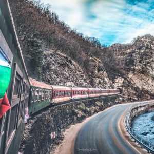 """БДЖ пуска допълнителни вагони във влак """"Родопи"""" от Септември за Добринище на 3-ти март"""