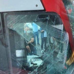 Благоевградски автобус с туристи катастрофира в Истанбул