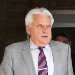 Бойко Рашков учуден, че прокуратурата възлага на независим орган проверка за СРС