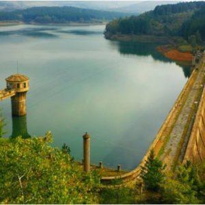 В язовирите в Югозападна България има достатъчно вода