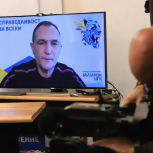 Васил Божков атакува в съда черния списък на правителството