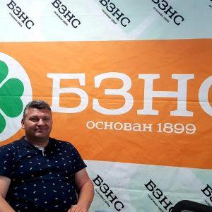 Венцислав Кавазов: БЗНС – Благоевград не подкрепя Андон Тодоров за кмет на община Благоевград!