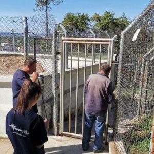 Ветеринарни лекари прегледаха животните в благоевградския зоопарк