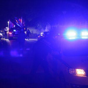 """Все още е отцепен районът в """"Младост"""", където жена беше застреляна в колата си"""