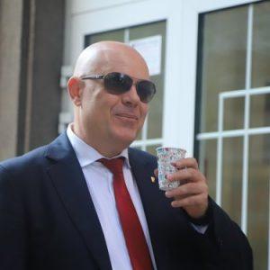 ВСС отхвърли искането за освобождаване на Гешев