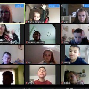 Г-жа Вера Георгиева : В Благоевград ще се справим с електронното обучение