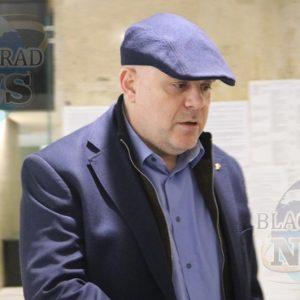 """Гешев ще проверява приватизацията на """"Булгартабак"""""""