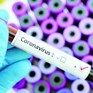 Двама граждани на Северна Македония са заразени с коронавирус