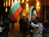 """Ден 104: Отново кънти """"Оставка"""" пред Министерски съвет"""