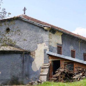 Доброволци спасяват храм в село Горно Хърсово от разруха и забрава