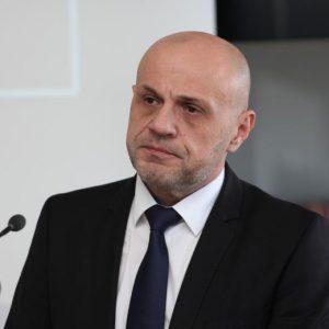 Дончев: Надяваме се в началото на лятото тази криза да е зад гърба ни
