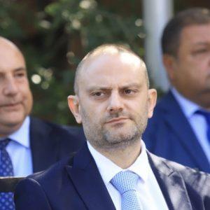 И началникът на ГДБОП бе освободен от длъжност