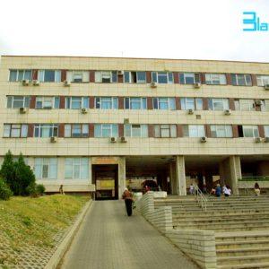 Изписаха пациент с коронавирус от болницата в Благоевград