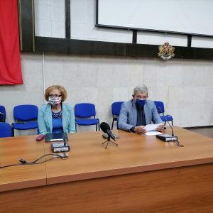 Инж. Румен Томов: Застрояването на кортовете в Благоевград е инвестиция за 12 млн.лв. и нови работни места