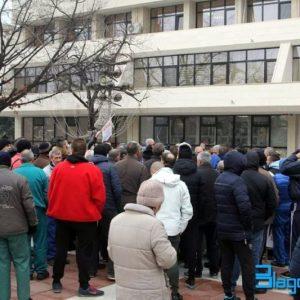 Инициативен комитет за чист въздух в Благоевград с отворено писмо
