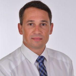 Кандидатът за общински съветник адв. Теодор Тошев празнува своя 37-рожден ден