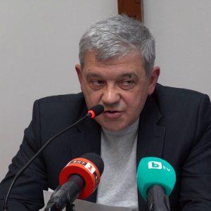 Кметът на Благоевград сезира Прокуратурата: Посредник е поискал 15 000 лева подкуп от бъдещ инвеститор
