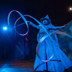 """""""Красавицата и Звяра"""" отново на сцената на Драматичен театър – Благоевград"""