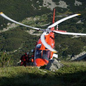 Купуваме два медицински хеликоптера за 20 млн. лева