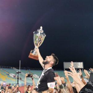 Локомотив (Пловдив) спечели Купата на България след победа с дузпи над ЦСКА