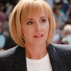 Манолова: С протегната ръка сме към следизборна коалиция с Василев и Петков