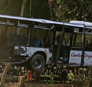 МВнР разкри подробности за катастрофата с благоевградчани в Истанбул