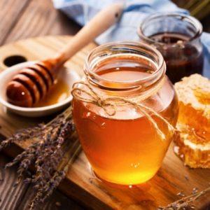 Медът е по-ефективен от антибиотиците при детска кашлица