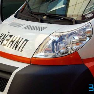 Млад шофьор блъсна жена на пешеходна пътека в Сандански