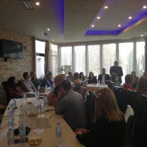 Младите хора в Гоце Делчев имат бъдеще в своя роден град