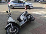 Моторист блъсна жена на пешеходна пътека в Благоевград