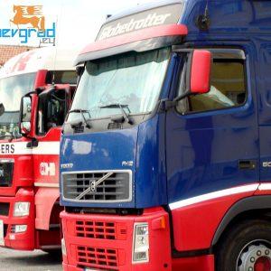 """Над 6500 транспортни фирми у нас може да фалират заради пакета """"Мобилност"""""""