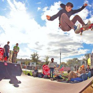 Нов скейт парк ще бъде изграден в Благоевград