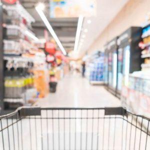Няма напрежение пред хранителните магазини и аптеките в Благоевград