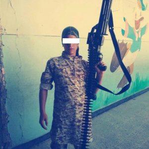 Обвиниха българин, сражавал се в джихадистка организация в Сирия