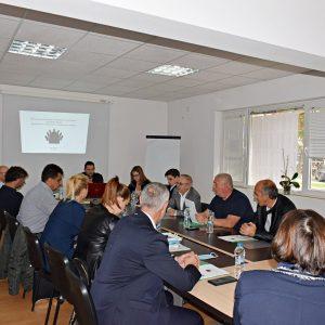Община Сандански инициира среща с представители на общините Петрич, Кресна и Струмяни