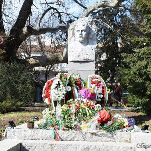 Община Сандански отбеляза 147 години от гибелта на Апостола на свободата – Васил Левски