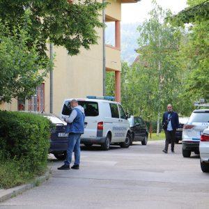 Отведоха за разпит в полицията управителя на Тубдиспансера в Благоевград