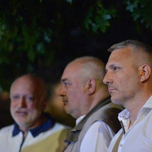"""""""Отровното трио"""" с план за България"""