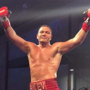 Потвърдено: Пулев ще се бие с Джошуа на 20 юни в Лондон