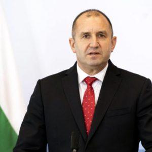 Президентът Радев идва в Благоевград за честванията по повод 108 години от Освобождението на Горна Джумая
