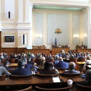 Прецедент: За 2019 г. разходите на парламентарно представените партии са повече от приходите
