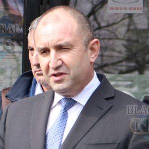 Радев: ДАНС са си затваряли очите за огромни нарушения и корупционни скандали
