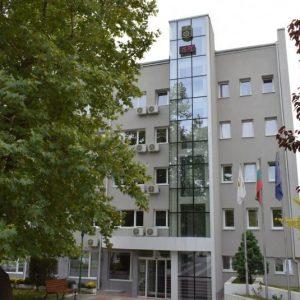 Раздават дезинфектанти за всички блокове, кооперации и къщи в Сандански