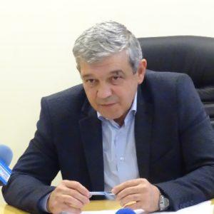 Румен Томов е избран в Регионалния съвет за развитие