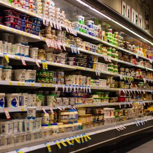 Скок в цените на редица хранителни продукти